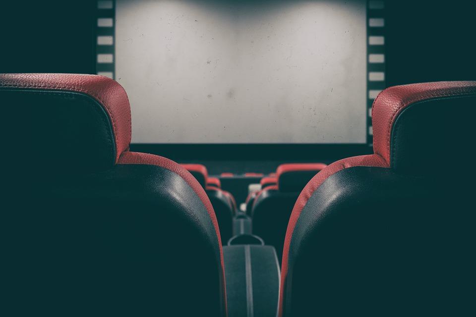 Biograflærred og biografstole